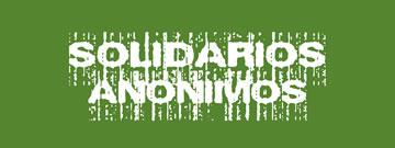 Solidarios Anónimos